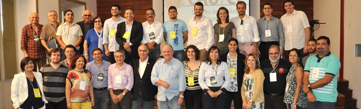 Veja as fotos do Seminário de Planejamento Estratégico do CAU/CE 2015/2017