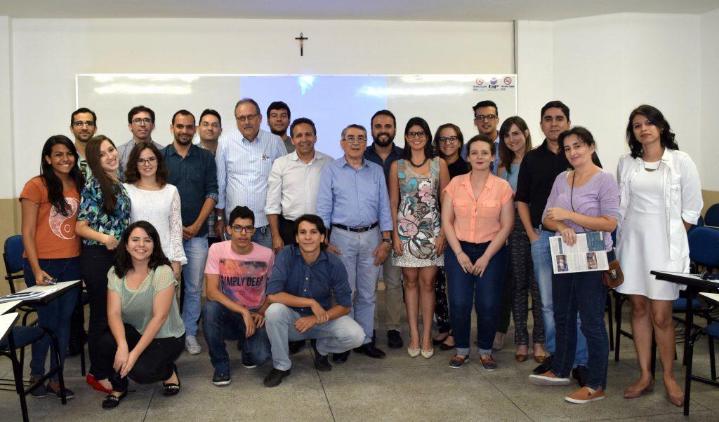 Fundação do Núcleo Juazeiro do IAB-CE tem participação de arquitetos e estudantes da região do Cariri