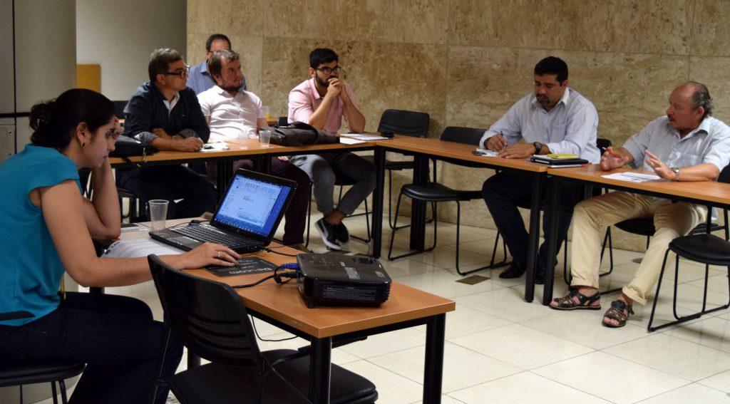 57ª Reunião Plenária Ordinária do CAU/CE