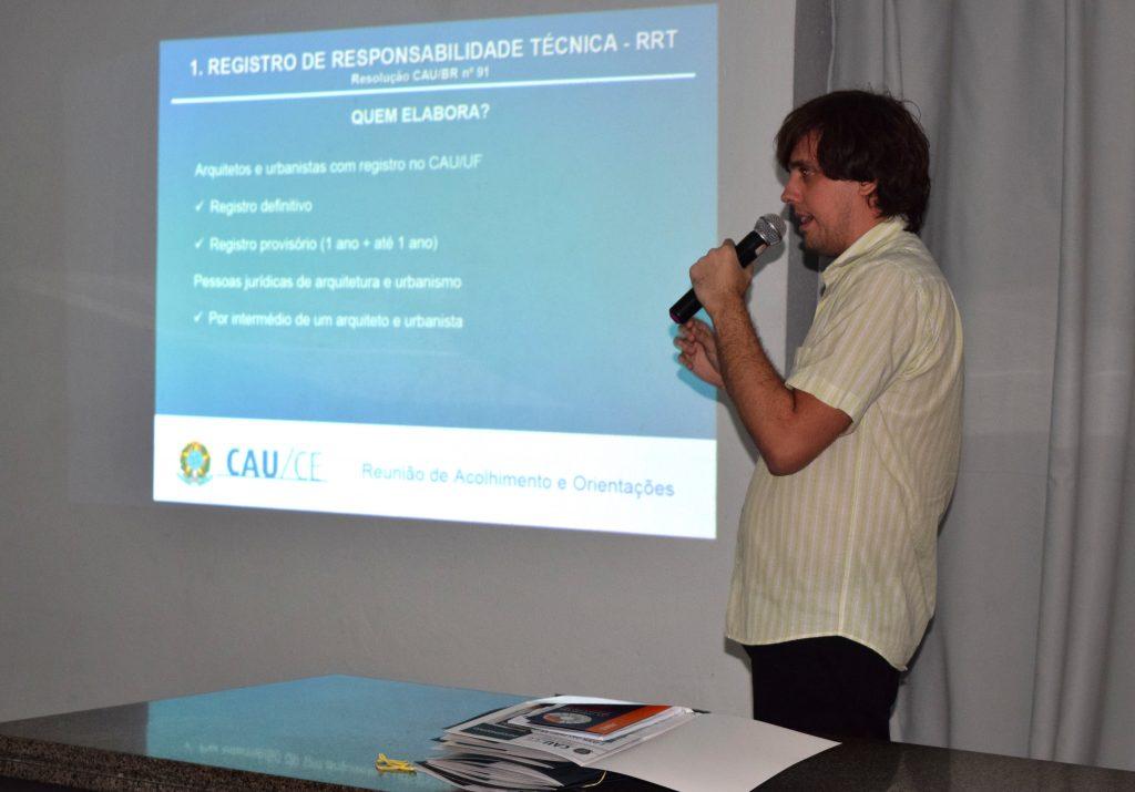 Luiz Claudio Lins fala sobre RRT