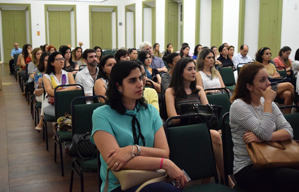 Arquitetos participam do I Fórum para Valorização Profissional da Arquitetura de Interiores